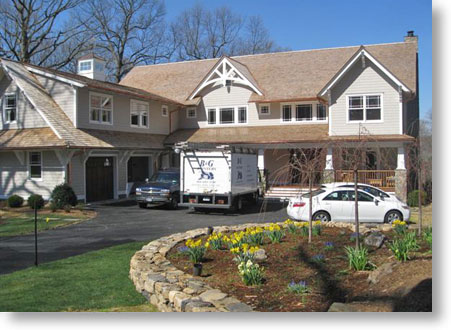 Painting Contractors in Westchester NY